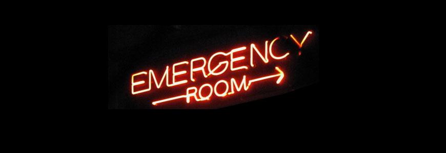 Samir Jajjawi Prozess Beratung - Emergency Room