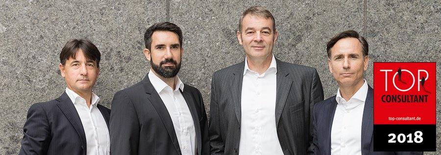 samir jajjawi und Team sind top consultant 2018